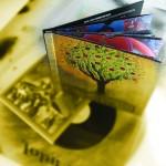 Livret CD